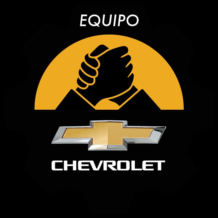 Equipo Chevrolet